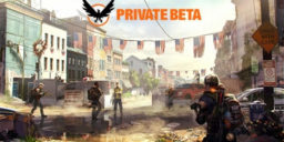 The Division 2 - Private Beta – Preload ist gestartet