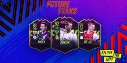 Fifa 19 - Nach dem TOTY ist die Jugendzeit angebrochen