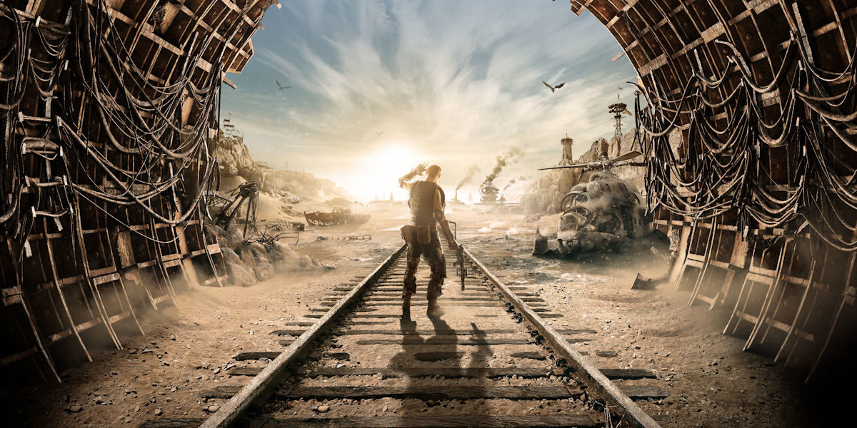 Metro Exodus - Hands-On