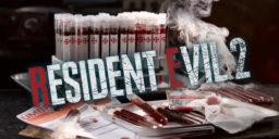 RE2 - Resident Evil 2 Remake jetzt für PS4, Xbox und PC erhältlich