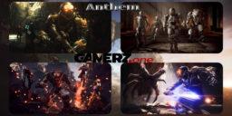 Anthem - Einführung mit Einsteiger Javelins Builds und Javelins Erklärung