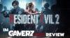 "<span class=""pre-post-title slider-title"" style=""color: #0c0c0c"" >RE2</span> - Resident Evil 2 Remake - unser Gamerz.one Review"