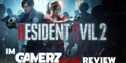 RE2 - Resident Evil 2 Remake – unser Gamerz.one Review