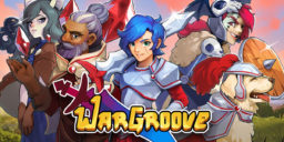 Wargroove - Advance Wars mit Kampfhündchen im Gamerz.one Review!