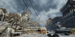 Metro Exodus - Wunderschön und tödlich – Unser Review