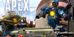 Apex Legends - Zu Dritt gegen Alle