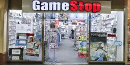 GameStop mit großen Verlusten