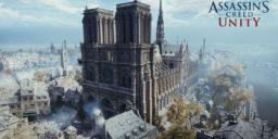 Ubisoft unterstüzt Wiederaufbau von Notre-Dame