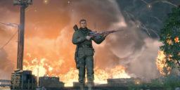 Sniper Elite V2 Remastered - Launch-Trailer und Infos zum heutigen Release