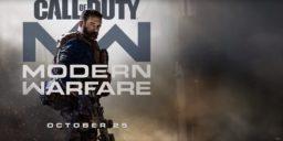 CoD:MW - Call of Duty: Modern Warfare Reveal Trailer – Kurzer Überblick und neueste Informationen!
