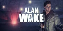 Alan Wake - Alan Wake ebenfalls kostenlos im EPIC Games Store erhältlich!