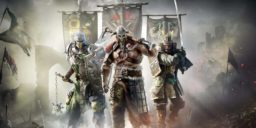 For Honor - For Honor aktuell kostenlos im Epic Games Store erhältlich!