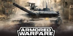 "ARMORED WARFARE: ""AMERICAN DREAM"" JETZT LIVE!"