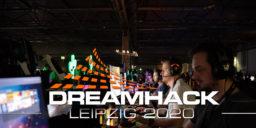 Dreamhack 2020 – Karten-Vorverkauf startet