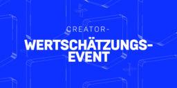Creator-Wertschätzungs-Event bei Epic Games