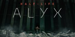Half-Life: Alyx – ENDLICH! Ein neues Half-Life!