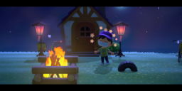 Animal Crossing : New Horizons – der stressigste Kurzurlaub ever