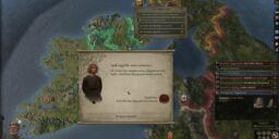 Crusader Kings III – Vom Bauern zum Grafen