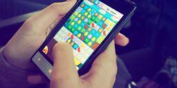Mobile Endgeräte – immer bereit zum Daddeln