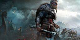 Assassin's Creed Valhalla – DLC Belagerung von Paris erscheint diese Woche