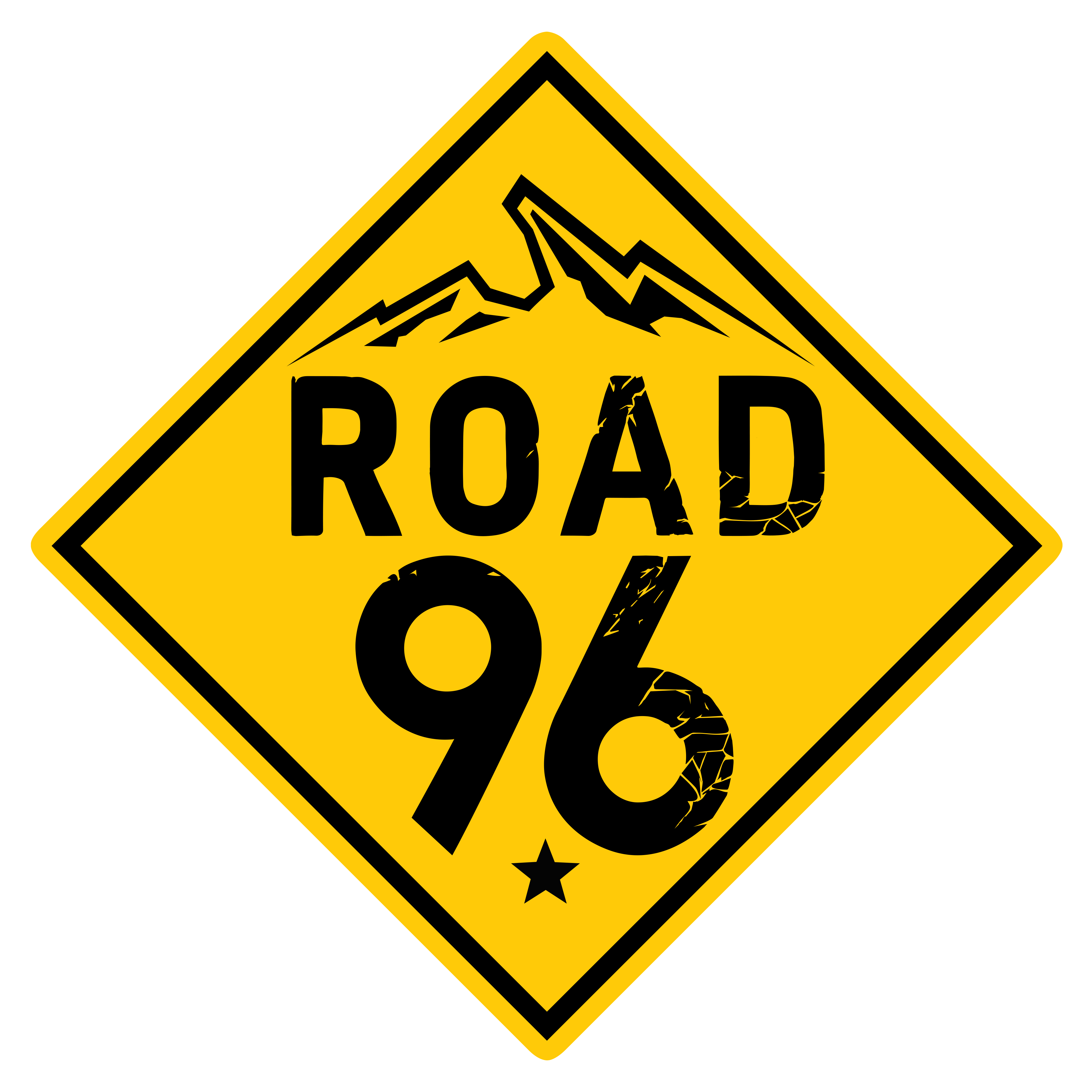 Ein anderer Take - Route 96