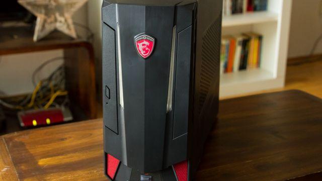 Der MSI Nightblade MI3 - Kleiner kompakter Gelegenheits-Gamer-PC